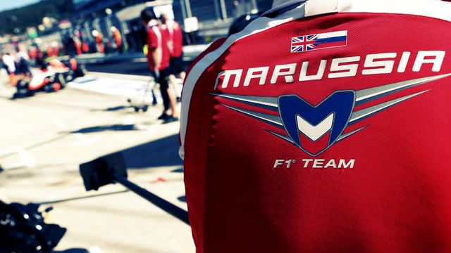 Marussia officially folds after failing to find a buyer