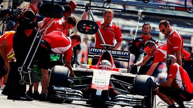 FIA present Jules Bianchi accident panel findings