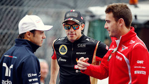 Maldonado misses out on Monaco opportunities