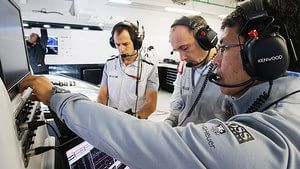 McLaren jump ahead of Force India in Russia
