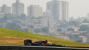 McLaren struggle with technical difficulties on both cars
