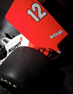 Sidepodcast: Jenson and Lewis get a little nostalgic about McLaren