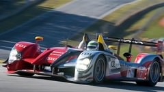 Sidepodcast: 2010 Petit Le Mans