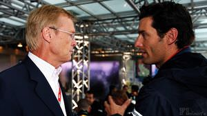 Ari Vatanen announces intention to stand for FIA Presidency
