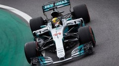 Sidepodcast: Mercedes dominate Friday practice in Brazil