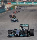 Rate the 2014 Formula One season