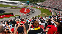 Sidepodcast: Driver standings - Canada 2014
