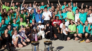 Mercedes claim fourth world title after US win