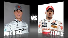 Sidepodcast: Character Cup - Round 2, Michael Schumacher vs. Lewis Hamilton