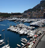 Rate the Monaco GP