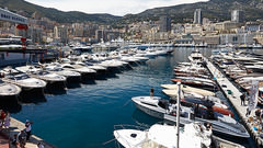 Sidepodcast: Monaco 2013 - Rate the race
