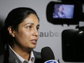 Sauber have F1's first female team principal on board for 2013