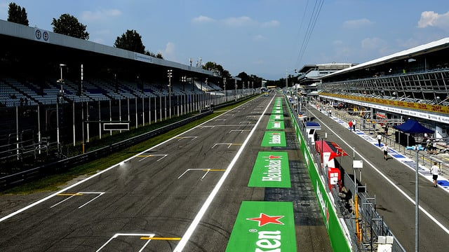 Monza's future in F1 extended with three year deal