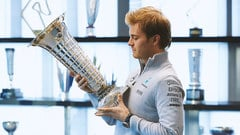 Sidepodcast: Rosberg announces F1 retirement days after winning title