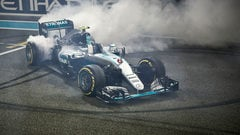 Sidepodcast: Full circle