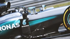 Sidepodcast: Mercedes dominate Monza free practice