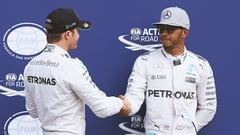 Sidepodcast: Hamilton's lead surely plunges Rosberg into a summer break of wistfulness, but can the German rise again?