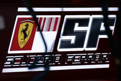Sidepodcast: On This Day: 12th January 2009 - Ferrari launch celebratory F60