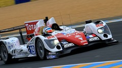 Sidepodcast: 24 Heures du Mans (Qualifying 2 and Qualifying 3)