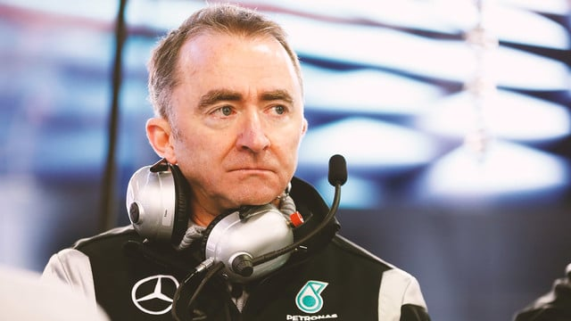 Paddy Lowe leaves Mercedes and heads out on gardening leave