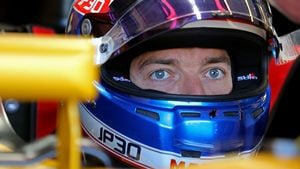 Another incident for Palmer as Renault suffer troubled practice