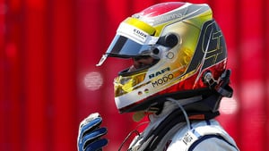 Wehrlein continues his return to form