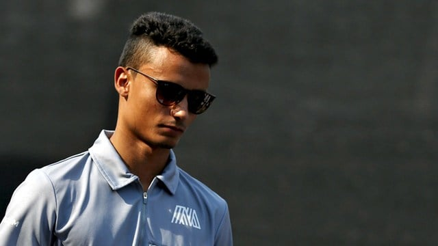 Pascal Wehrlein to miss first pre-season test in Spain