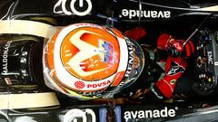 Sidepodcast: Free Practice 2 results - Singapore 2014