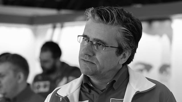 Manor GP hire Pat Fry as engineering consultant