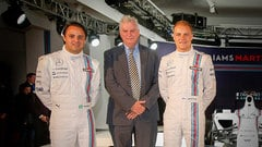 Sidepodcast: Pat Symonds to leave Williams at the end of the year