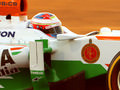 Di Resta reminds the paddock that he's ready for the big time