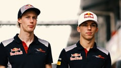 Sidepodcast: Toro Rosso confirm Hartley and Gasly for full 2018 season