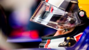 Gasly makes debut in wet first Sepang practice