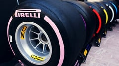 Sidepodcast: Pirelli reveal rainbow of tyres for 2018
