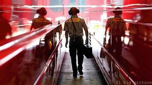 Pirelli contemplate the rules regarding not participating in Q3