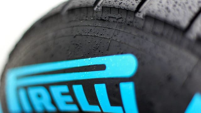 Ferrari, Red Bull and McLaren set for wet tyre testing in France