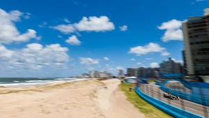 Punta del Este joins the 2017/18 calendar to replace Brazil