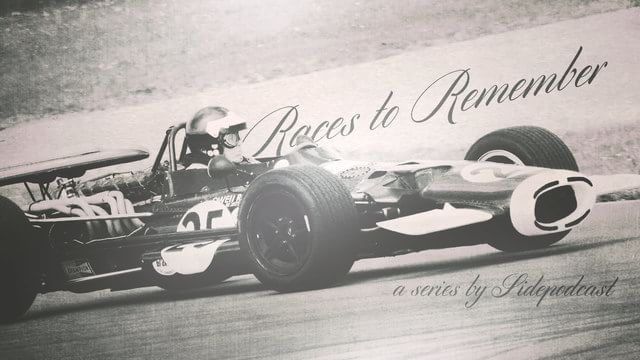Races to Remember - Italy 1971