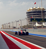 Rate the Bahrain GP