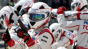 Timo Glock picks up 6th place in Hungarian Grand Prix