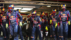 Sidepodcast: Five things to look forward to in 2013 (Part 3) - Red Bull's aim for four