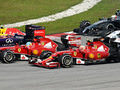Cast your vote on the Sepang racing, stewards and more