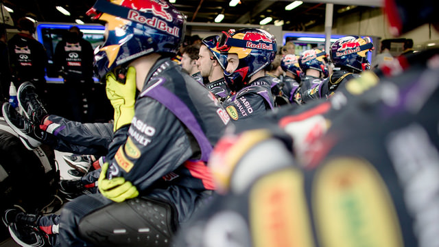 FIA confirm hearing date for Red Bull fuel flow appeal