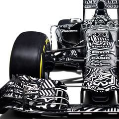 Sidepodcast: Red Bull rock Jerez with psychedelic test livery