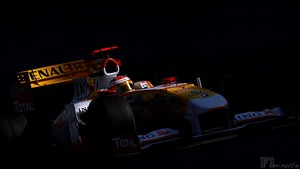 Renault join teams ready to boycott F1 2010
