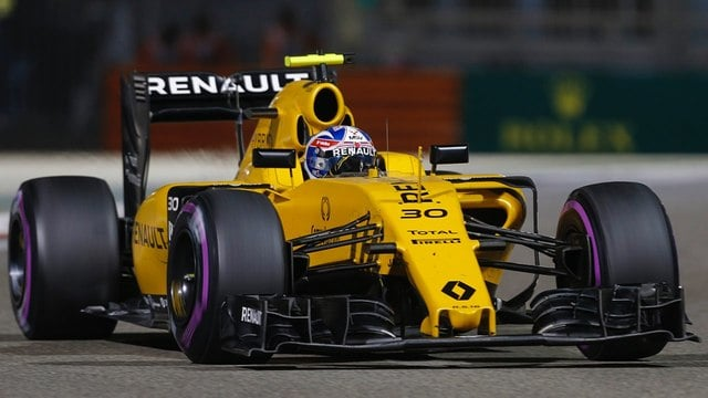 Renault and Williams select new heads of aerodynamics