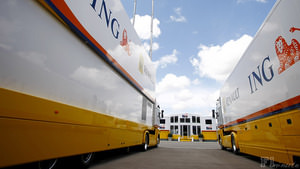 ING confirm they will withdraw sponsorship from Renault