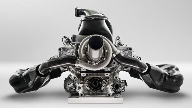 F1 to wave goodbye to confusing engine tokens next year