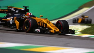 The Renault and Toro Rosso battle heats up