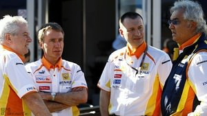 FIA allow Renault to race in Valencia